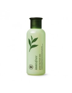 [ INNISFREE ] Green Tea Fresh Skin 200ml
