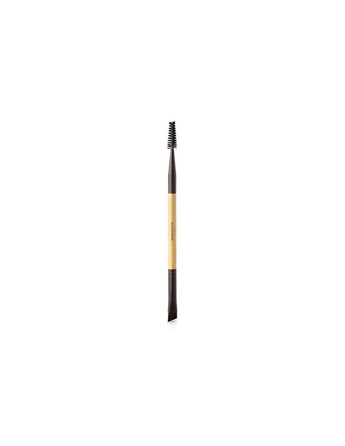 [INNISFREE] Beautytool Dual Eyebrow Brush