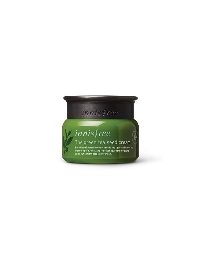 [INNISFREE] The Green Tea Seed Cream 50ml