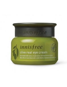 [INNISFREE] Olive Real Eye Cream AD 30ml