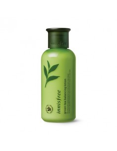 [ INNISFREE ] Green Tea Balancing Lotion 160ml