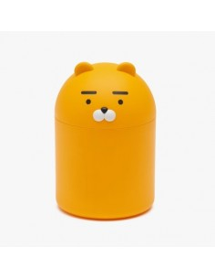 [ KAKAO FRIENDS ] Wastebasket