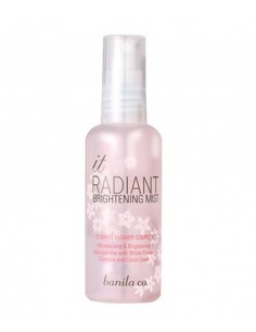 [BANILA CO] it Radiant Brightening Mist 95ml