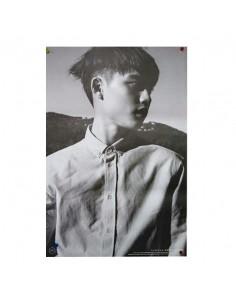 EXO 2nd Album EXODUS - D.O Poster