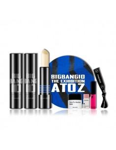 BIGBANG BIGBANG10 LIPBALM Limited Edition