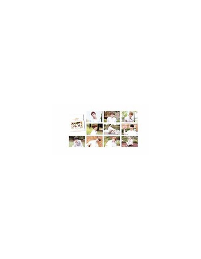 UP10TION 1st Fanmeeting 'HONEY MOON' Goods : Postcard Set (10Pcs)
