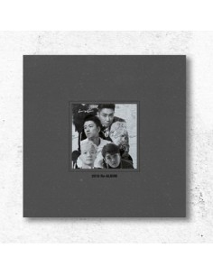 SECHSKIES - 2016 RE-ALBUM CD + Poster (IN TYPE)
