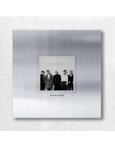 SECHSKIES - 2016 RE-ALBUM CD + Poster (OUT TYPE)