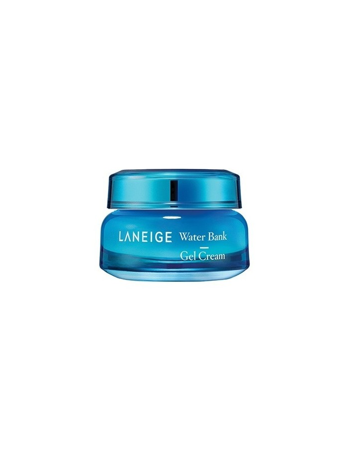 [LANEIGE] Waterbank Gel Cream 50ml
