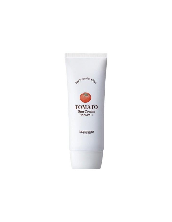 [SkinFood] Tomato Sun Cream SPF 36/PA++