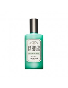 [Skin Food] Cabbage Oil Control Fluid (For man) 140ml