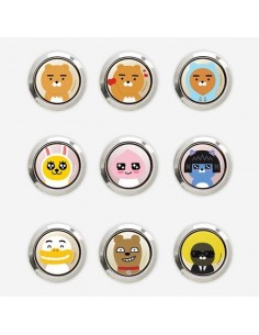 [ KAKAO FRIENDS ] KAKAO Smartphone Finger O Ring