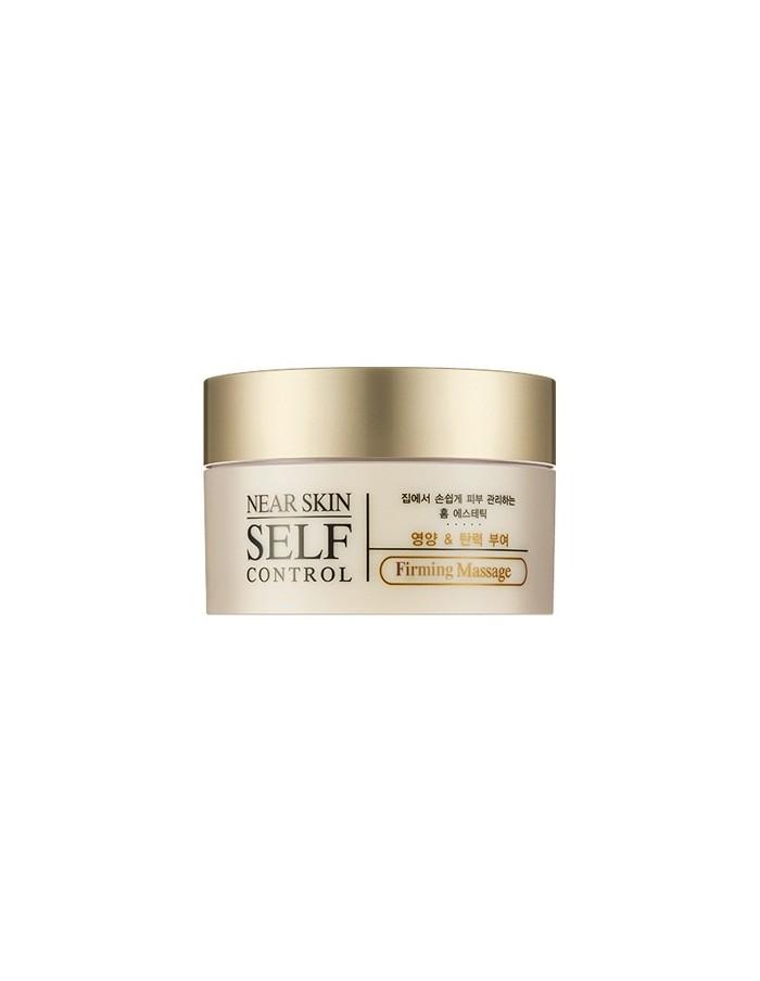 [MISSHA] Near Skin Self Control Firming Massage Cream 200ml