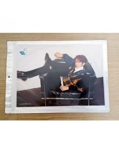 EXO CBX A4 Size PHOTO - Hey mama B Version