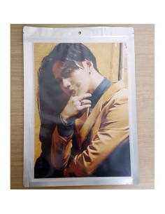 SHINEE A4 Size PHOTO - 1 OF 1 B Version