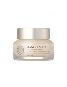 [Thefaceshop] Mango Seed Volume Butter 50ml