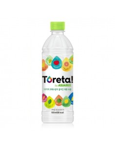Beverage - TORETA 500ml