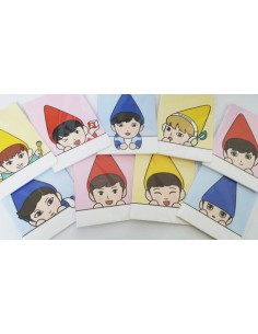 EXO MELODY FAIRY - NOTE