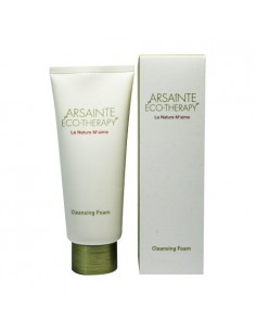 [Thefaceshop] Arsainte Eco Theraphy Cleansing Foam 140ml