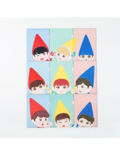 EXO MELODY FAIRY - L Holder (9Kinds)