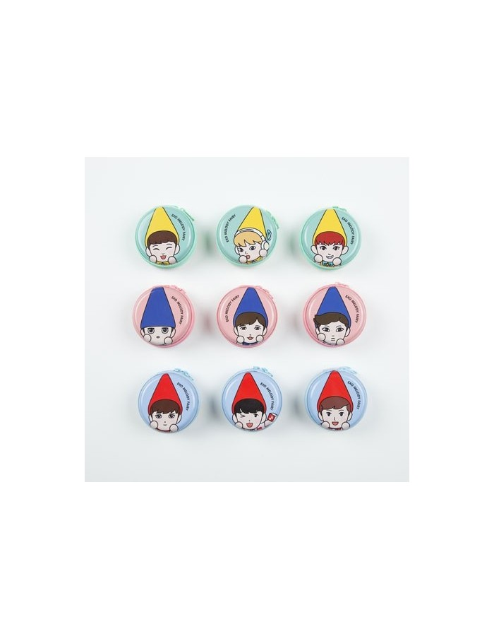 EXO MELODY FAIRY - Coin Pouch (9Kinds)