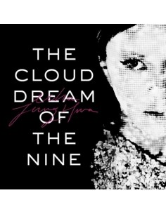 UHM JUNG HWA - THE CLOUD DREAM OF THE NINE (MINI ALBUM) CD + Poster