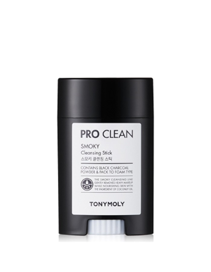 [TONYMOLY] PROCLEAN SMOKY CLEANSING STICK 25g