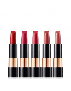 [TONYMOLY] Perfect Lips Rouge Intense 3.5g (5Colors)