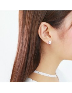 [AS227] Cliat Earring