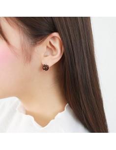 [AS228] Line Friends Earring