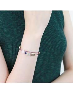 [AS236] Perrier Bracelet