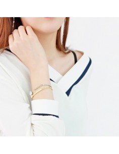 [AS242] Cladia Bracelet