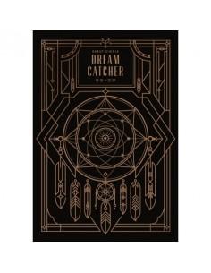 DREAMCATCHER - NIGHTMARE Single Album CD + Poster [Pre-Order]
