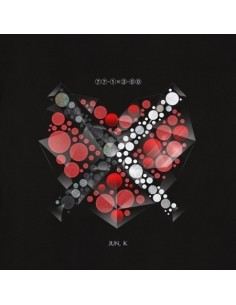 JUN. K - 77-1X3-00 Special Album CD + Poster [Pre-Order]