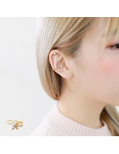 [AS248] Wable Ear Cuff