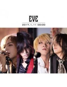 EVE Mini Album - ROMANTIC SHOW CD