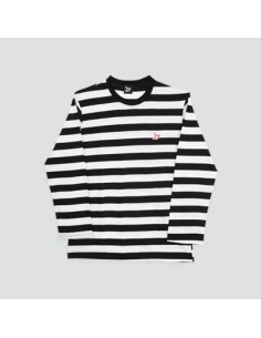 BLOCK Official Stripe T-shirt