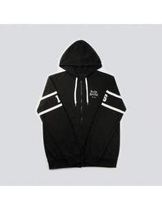 BLOCK B 2016 Concert Blockbuster Goods - ZIP-UP HOODIE