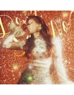 Girls Generation SEOHYUN 1st Mini Album - Don't Say No CD + Poster