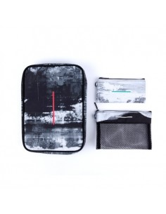 BIGBANG 0.TO.10 FINAL IN SEOUL Goods - BIGBANG POUCH SET