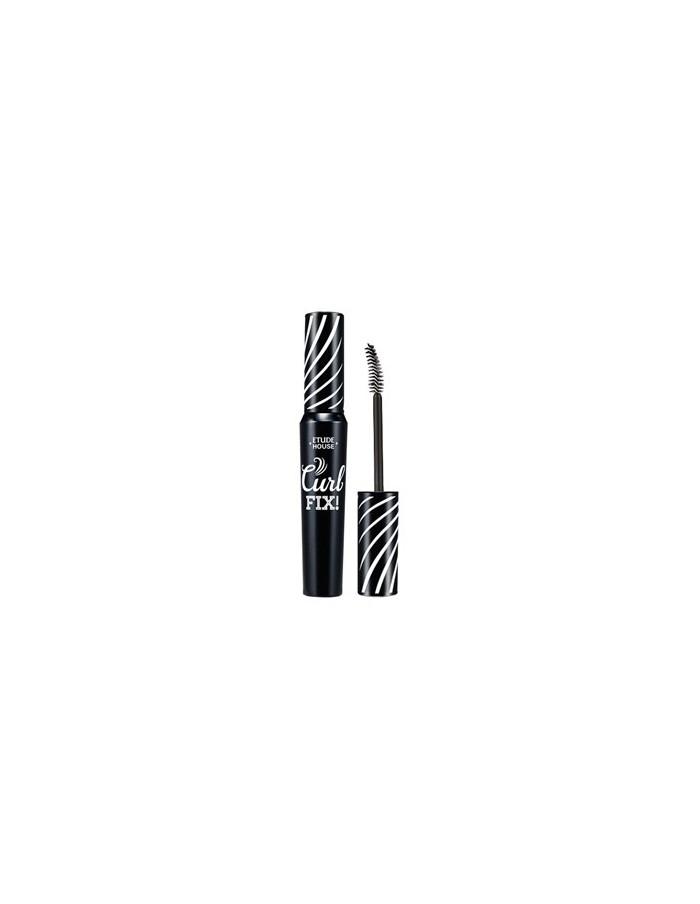 [Etude House] My Little Nut : Lash-Perm Curl Fix Mascara Black 8g