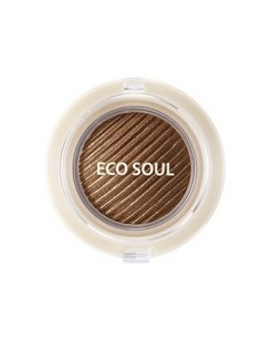 [the SAEM] Eco Soul Swag Jelly Shadow 4.8g (5Kinds)