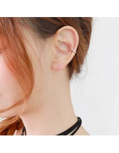 [AS250] Particle Ear Cuff