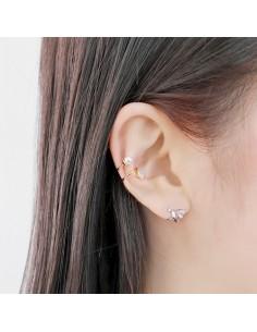 [AS251] Qria Ear Cuff