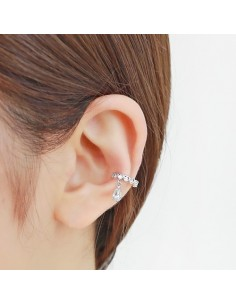 [AS252] Romantic Evening Ear Cuff