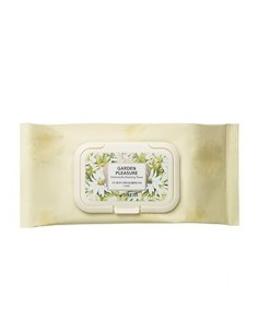 [the SAEM] GARDEN PLEASURE Chamomile Cleansing Tissue (100 sheets)
