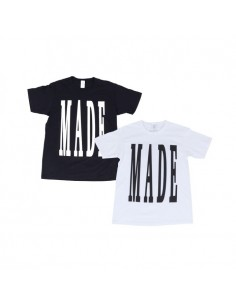 BIGBANG 0.TO.10 FINAL IN SEOUL Goods - BIGBANG T-SHIRTS MADE