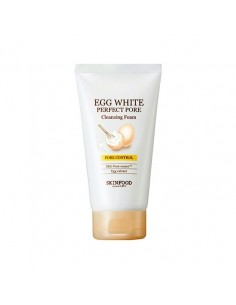 [Skin Food ] Egg White Perfect Pore Cleansing Foam 150ml