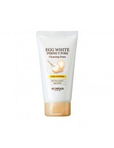 [Skin Food ] Egg White Perfect Pore Cleansing Foam 150ml
