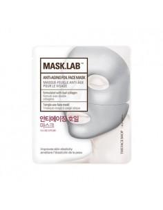 [Thefaceshop] MASK LAB ANTIAGING FOIL FACE MASK 25g